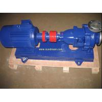 Buy cheap IH centrifugal water pump from wholesalers