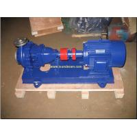 Buy cheap IH chemical water pump from wholesalers