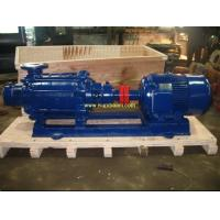 Buy cheap TSWA multistage centrifugal water pump from wholesalers