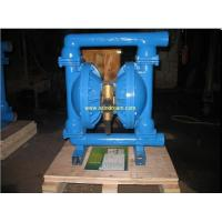 Buy cheap QBY cast iron air operated diaphragm pump from wholesalers