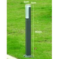 Buy cheap outdoor solar lawn lamp from wholesalers