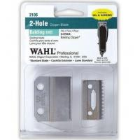 Buy cheap Wahl 2-Hole Clipper Blade for Balding Clipper (6X0) #2105 from wholesalers