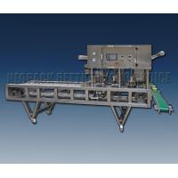 Wholesale Linear Modified Atmosphere Tray Sealer from china suppliers