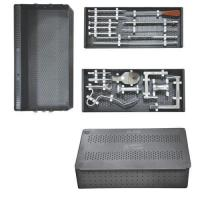 Buy cheap Graphic Box For Delta Interlocking Set from wholesalers