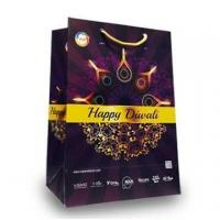 Wholesale DIWALI GIFT CARRY BAG from china suppliers