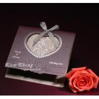 Wholesale Invitation Card KC019 from china suppliers