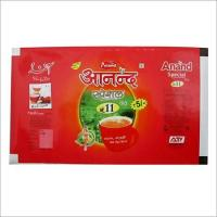 Buy cheap Printed Pouches Tea Packaging Pouch from wholesalers
