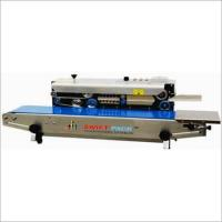 Buy cheap Continuous Pouch Sealing Machine from wholesalers