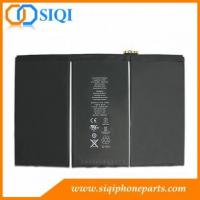 Buy cheap Wholesale For Apple iPad 3 Battery Replacement from wholesalers