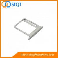 China Wholesale For iPhone 4S SIM Card Tray Replacement China on sale