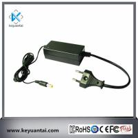 Buy cheap CE FCC ROHS Certification 19.5V 3.42A 3.5A Laptop Adpater Power Supply With EU US UK AU KC Plugs from wholesalers