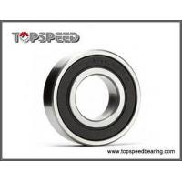 Buy cheap Product model:17x35x10mm,6003-2RS Deep Groove Ball Bearing from wholesalers
