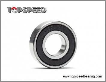 Quality Product model:10x22x6mm,6900-2RS Deep Groove Ball Bearing for sale