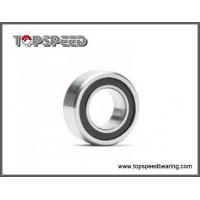 Wholesale Product model:7X11X3mm,MR117-2RS RC Model Bearing from china suppliers
