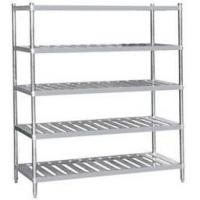 Wholesale stainless steel kitchen racks SII-SSR01 from china suppliers