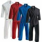 Buy cheap Century Super Middleweight Brushed Cotton uniform - 10 oz. from wholesalers