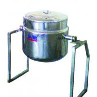 Buy cheap Double Jacketed Vessel from wholesalers