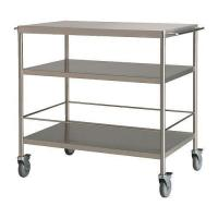 Wholesale 3 Tier Trolley from china suppliers