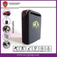 Portable GPS Tracker GPS-102B Manufactures