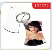 Wholesale Dye-sublimation Keychain from china suppliers