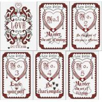 Buy cheap The Book of Love Potions ~ Part 1 of 6 Designs from Alessandra Adelaide Needleworks from wholesalers