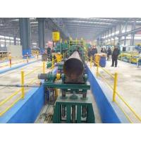Buy cheap Straight Seam Submerged-Arc Welded Pipe Mill from wholesalers