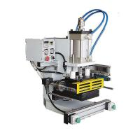 Wholesale TJ-HX-600B Pneumatic Hot Stamping Machine for Paper Bag from china suppliers