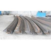China Angle steel Bending product on sale
