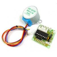 Buy cheap DC 5V 4 Phase 5 Wire Stepper Motor With ULN2003 Driver Board from wholesalers