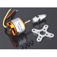 Buy cheap Brushless Motor for RC Airplane Quadcopter from wholesalers