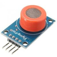 MQ-3 Alcohol Ethanol Sensor Breath Gas Detector Ethanol Detection For Arduino