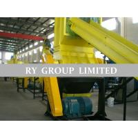 Plastic Recycling Machine Manufactures