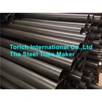 Buy cheap SAE J524 Seamless Cold Drawn Precision Steel Tube from wholesalers