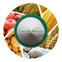 Buy cheap White Crystal Powder Calcium Nitrate Price from wholesalers