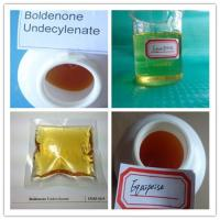 Buy cheap 13103-34-9 Boldenone Undecylenate (Equipoise) from wholesalers