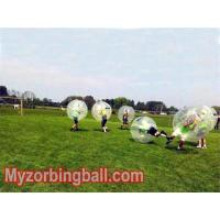 Buy cheap Soccer Zorb Ball Bubble Football Hire Human Table Football Gallery from wholesalers