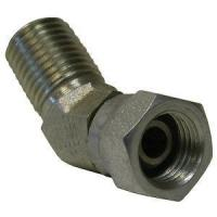 "Wholesale 1/4"" NPT Male Female 45 Degree Swivel - Replaces Diamond 875220344 from china suppliers"