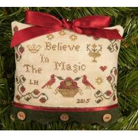 Believe in the Magic from Cherished Stitches Manufactures