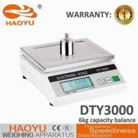 1KG 3KG 5KG Micro Weighing Digital Kitchen Food Scale 0.1G Precision Manufactures