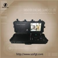 Buy cheap Ground Control Station Wireless Video Monitor Receiver from wholesalers