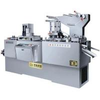 DPB-250E\F\G Flat-plate Auto. Blister Packing Machine Manufactures