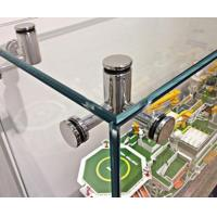 Glass Counter Top Display Cabinets Manufactures