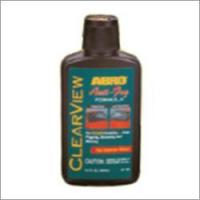 Car Care Products Clear View Anti Fog
