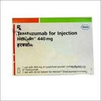 Buy cheap Anti Cancer Injectables Trastuzumab 440mg Injection from wholesalers