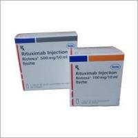 Anti Cancer Medicines Rituximab Injection Manufactures
