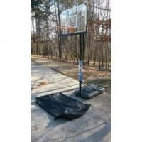 Buy cheap In-Ground Basketball Goals First Team - FT80 Basketball Pole Padding from wholesalers