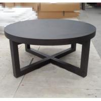 Buy cheap Office furniture Name:Solid wood dining table customized wholesale from wholesalers