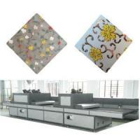 Wholesale TM-UV8M Ice Flower Effect UV Conveyor Tunnel Dryer for Glass Screen Printing from china suppliers