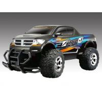 Buy cheap REC-3818 SCALE 1:12 RC 4WD Jeep with lights from wholesalers