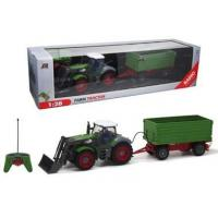 Buy cheap REC-TF8301A 1:28 RC farm tractor car from wholesalers